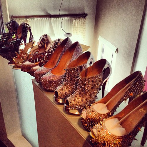 christianlouboutin, elegance, elegant and fashion