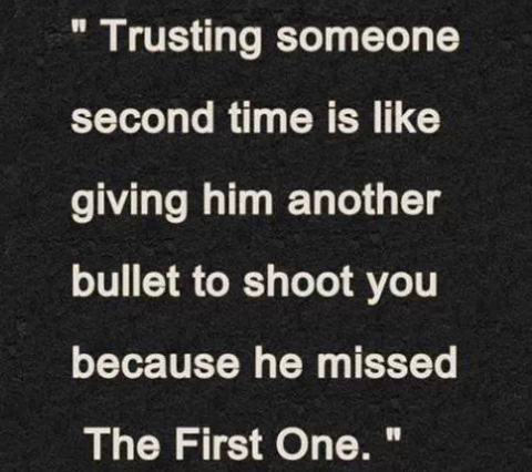 bullet, dissapointed, dont, quotes, text, true, trust
