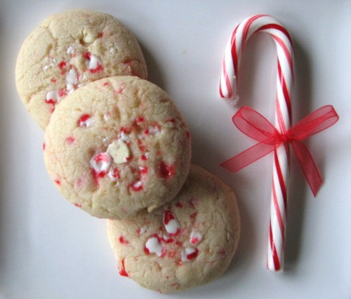 candy, christmas, cookies and peppermint