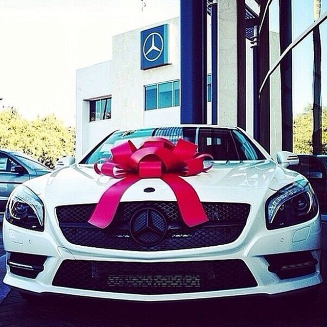 car, gift, love and luxury
