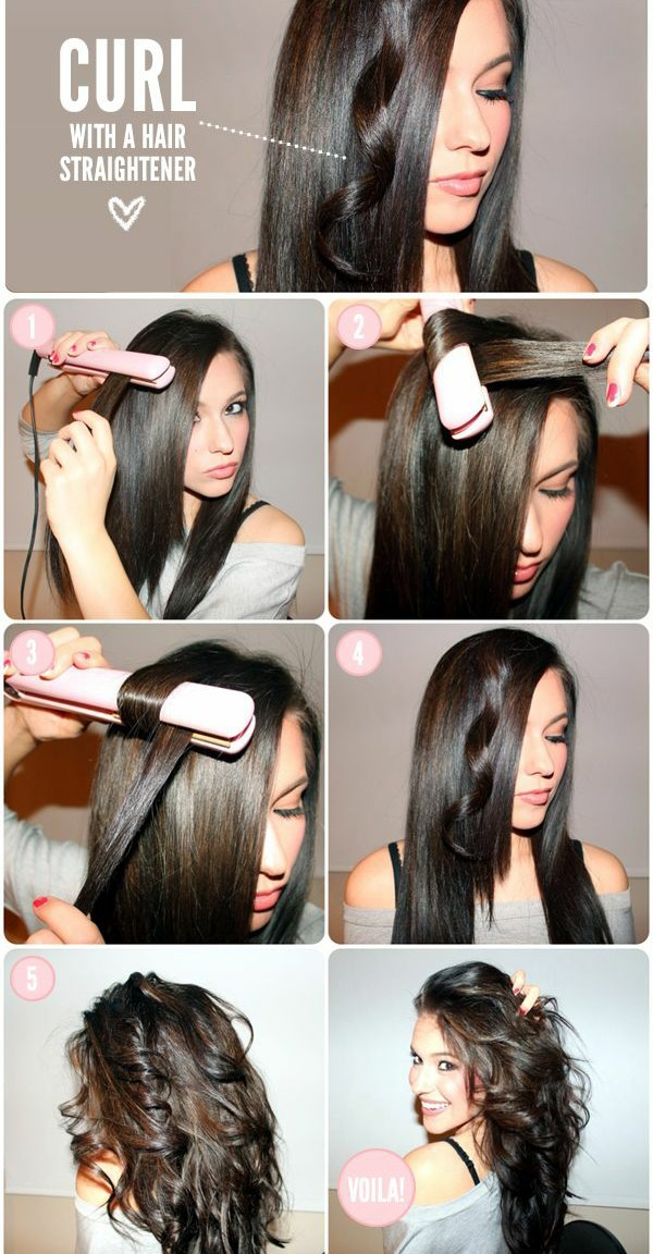 Cool hair styl chicas-cool-cute-diy
