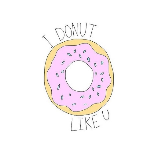 great donut sayings | just b.CAUSE