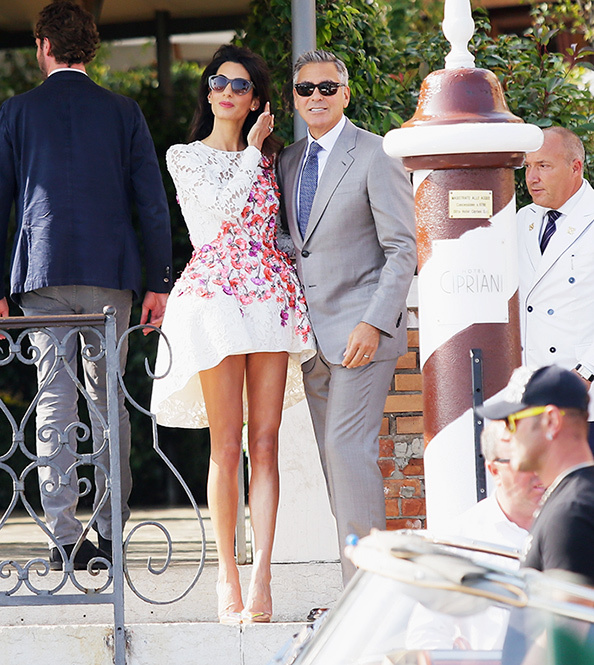 George clooney images on Favim com