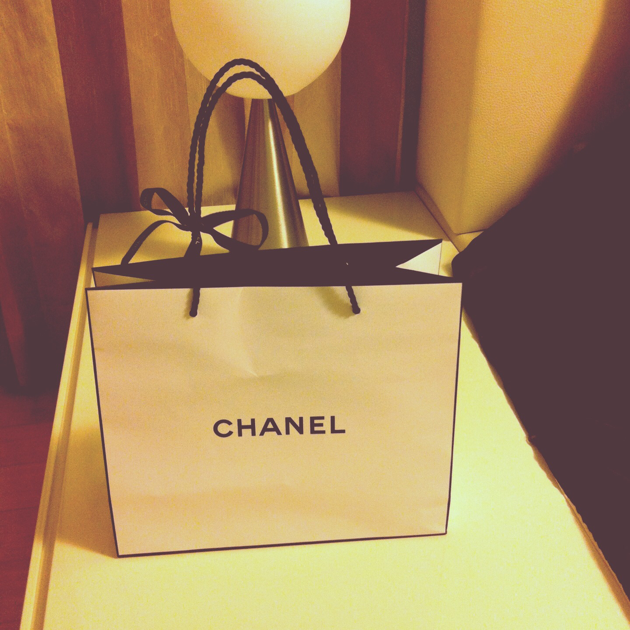 ch, chanel, chanel bag and chanel glasses