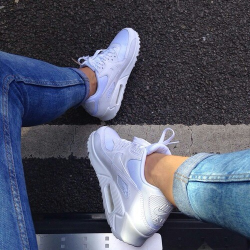 beautiful, dope, fashion, girl, jeans, photography, shoes, style, summer, thrill, white, First Set on Favim.com