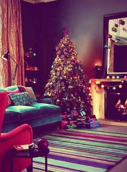 2015, celebration, christmas, comfort, cosiness, cozy, decor, decorations, fairy-tale, fiesta, fir, fireplace, gifts, happy new year, holiday, home, house, merry christmas, new year, presents, room, sofa, toys, tree, winter, cosily, fir-tree