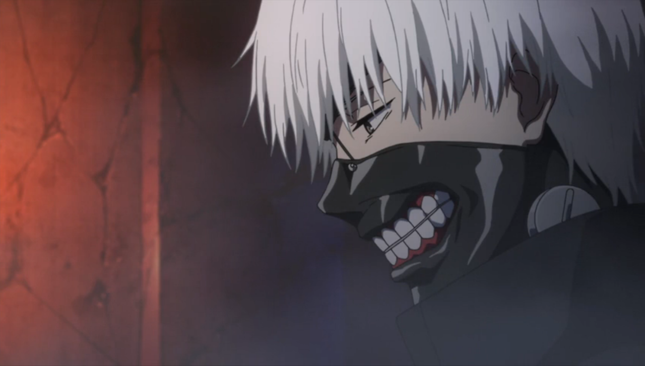 anime, ghoul, tokyo and tokyo ghoul