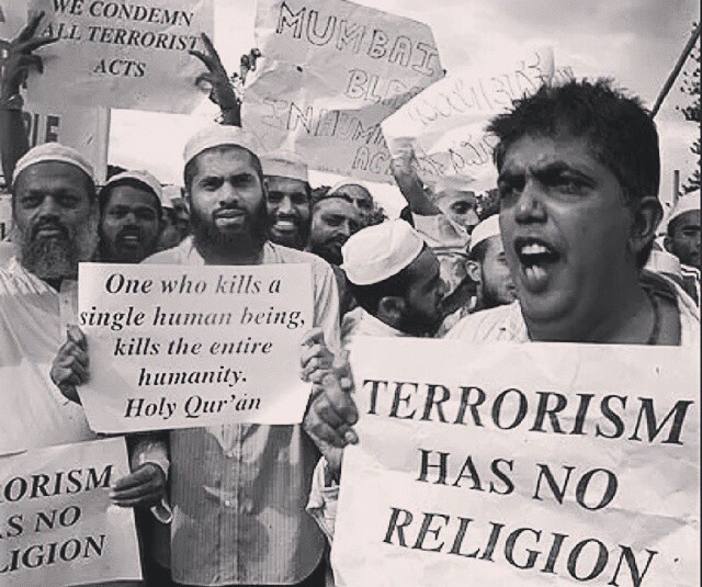 essay on islam condemns terrorism Islam condemns terrorism god has forbidden every kind of mischievous acts in the religion of islam including terrorism and [ khalid zaheer essay.