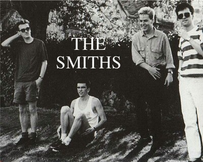 the smiths band wallpaper - photo #13