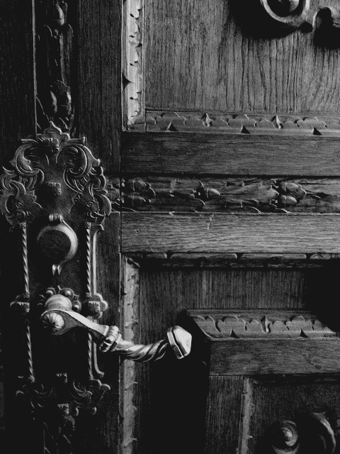 !, antique, beautiful and black and white