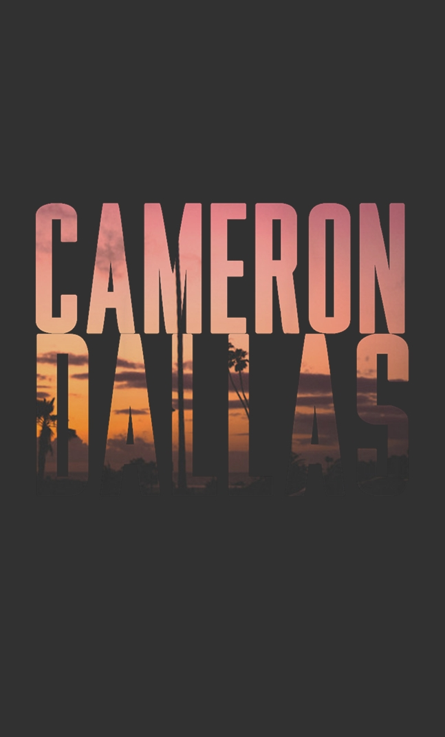 phone wallpaper, iphone background, magcon, cameron dallas.sunset