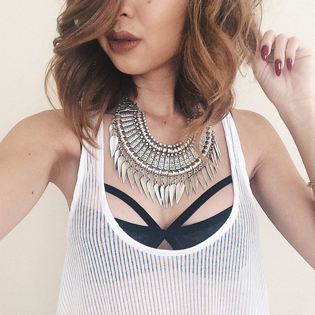 cute, fashion, girl and glam