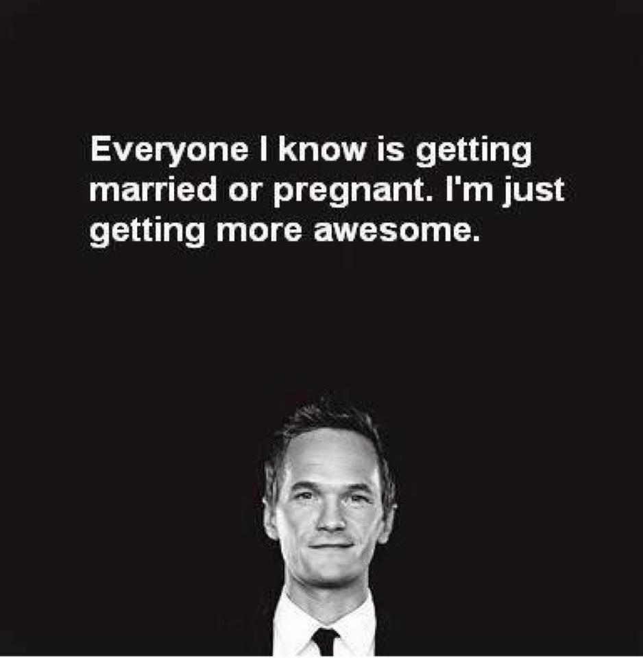 barney stinson, himym, how i met your mother and love