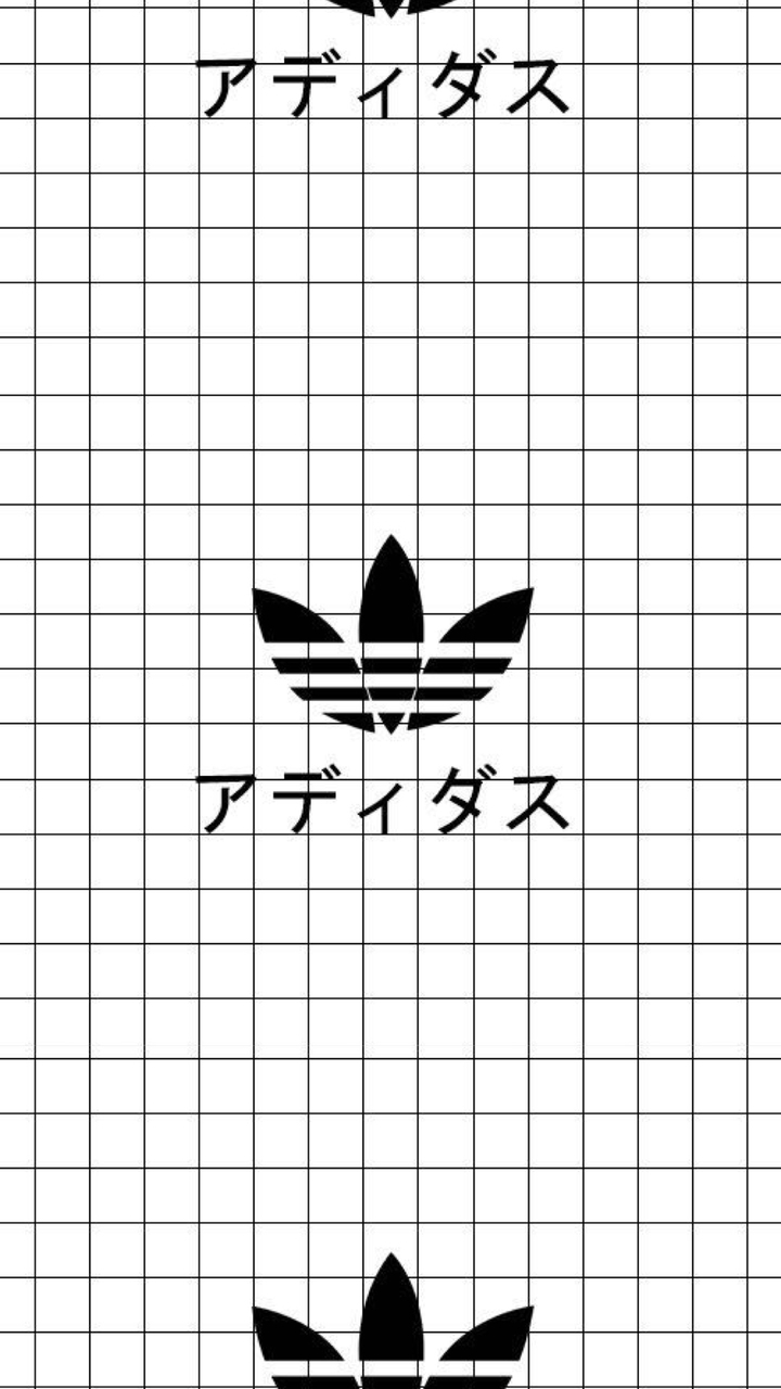 Adidas Wallpaper And Iphone Image On Favim Com