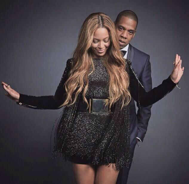 Jayonce At The Grammy Awards 2015 Image 2555069 On Favim Com