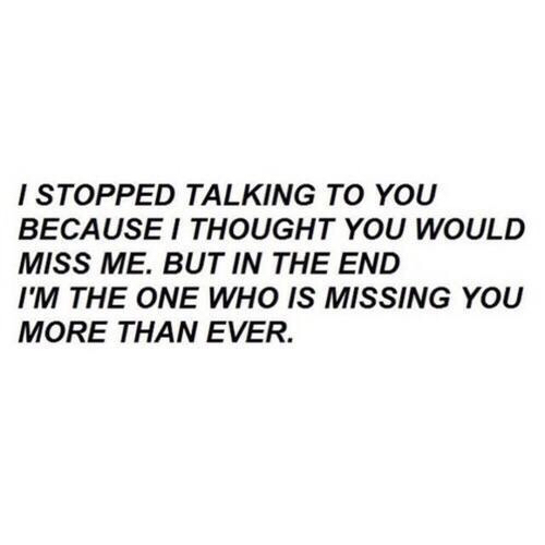 Sad Quotes For Him I Miss You: Him, Love, Miss, Poem, Poems, Quote, Quotes, Sad, You