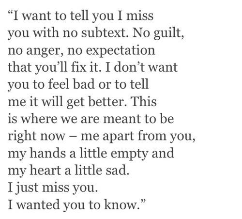 Sad I Miss You Quotes For Friends: Image #2575059 By Saaabrina On Favim.com