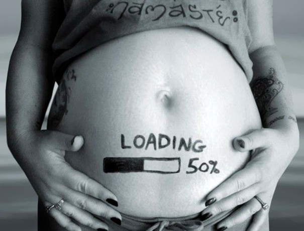 baby, expecting, family, loading, newborn, photo, pregnant