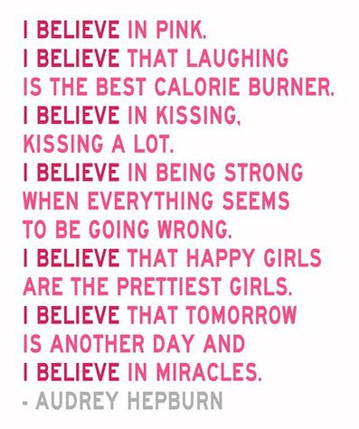 audrey hepburn, believe, icon, quote, truth