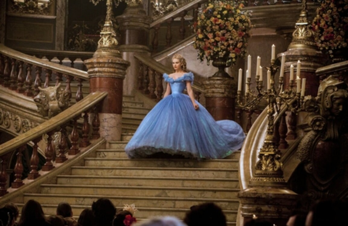 cinderella and march 13th