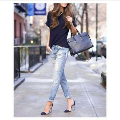 6b82738d2c194 Casual Style - image #2640295 by LADY.D on Favim.com