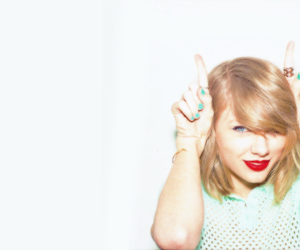 1989, cute, horns, pose, taylor swift