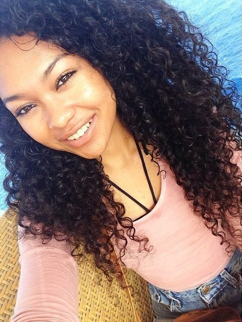 Top Cute Mixed Girls With Swag And Curly Hair Images for ...