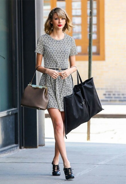 Taylor Swift Outfit Image 2670058 By Marky On