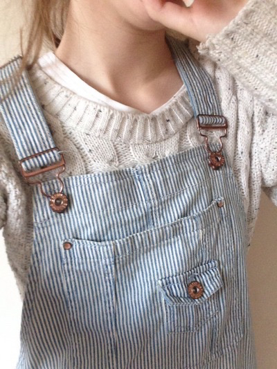 aesthetic, blue, grey, grunge, jeans, knitted, overalls