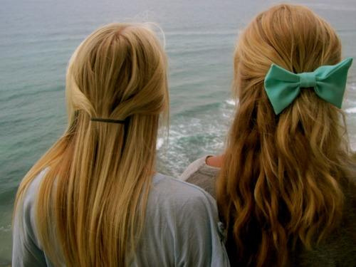 beautiful, beauty, blonde, brunette, fashion, forever young, friends, girl, girl thing, girlfriend, girly, girly stuff, grunge, hair, hair accessories, hairstyle, hipster, indie, lady, ocean, outfit, pretty, sister, teen, tie, view, woman, yolo