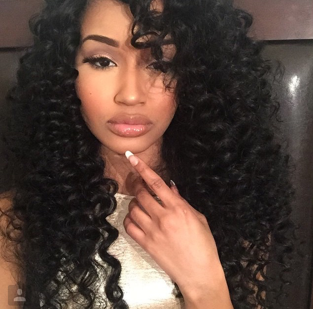 beauty, big hair, curl and curls