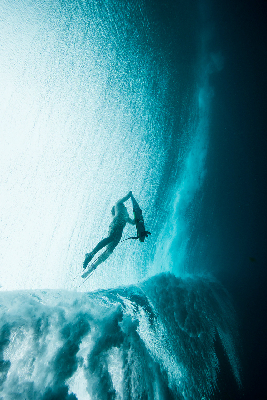 amazing, blue, dive, fashiom, ocean, photography, sea, surf, surfer, underwater, water, wave