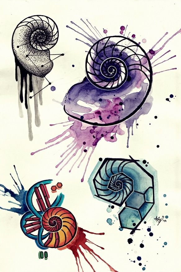 some orphan black inspired tattoo designs sorry it - image ...