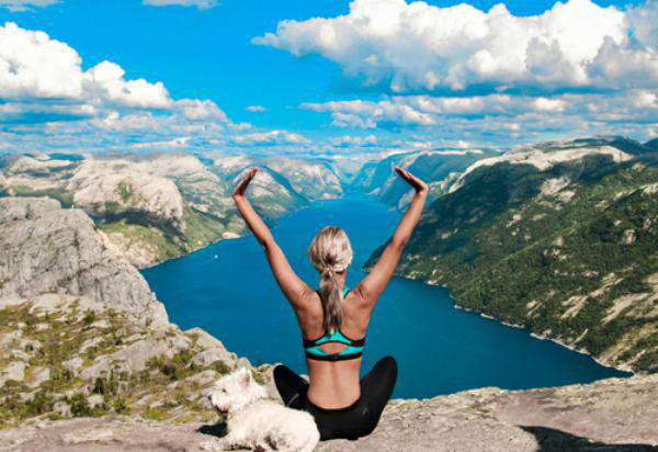 amazing, beautiful, beauty, dog, fit, fitness, girl, girl thing, girly, girly stuff, hair, hairstyle, healthy, inspiration, lady, life, live, motivation, mountains, nature, outfit, places, pretty, relax, river, water, woman, workout, yolo