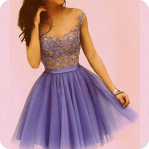 chic, dress, flowers, girly, lace, love, pastel, perfect
