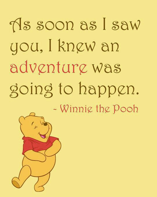 Winnie the Pooh - image #2826285 by LADY.D on Favim.com Disney Quotes Eeyore