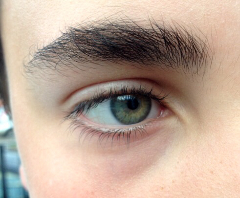 Boys Eyebrows Are Nicer Than Mine P Image 2832118 By