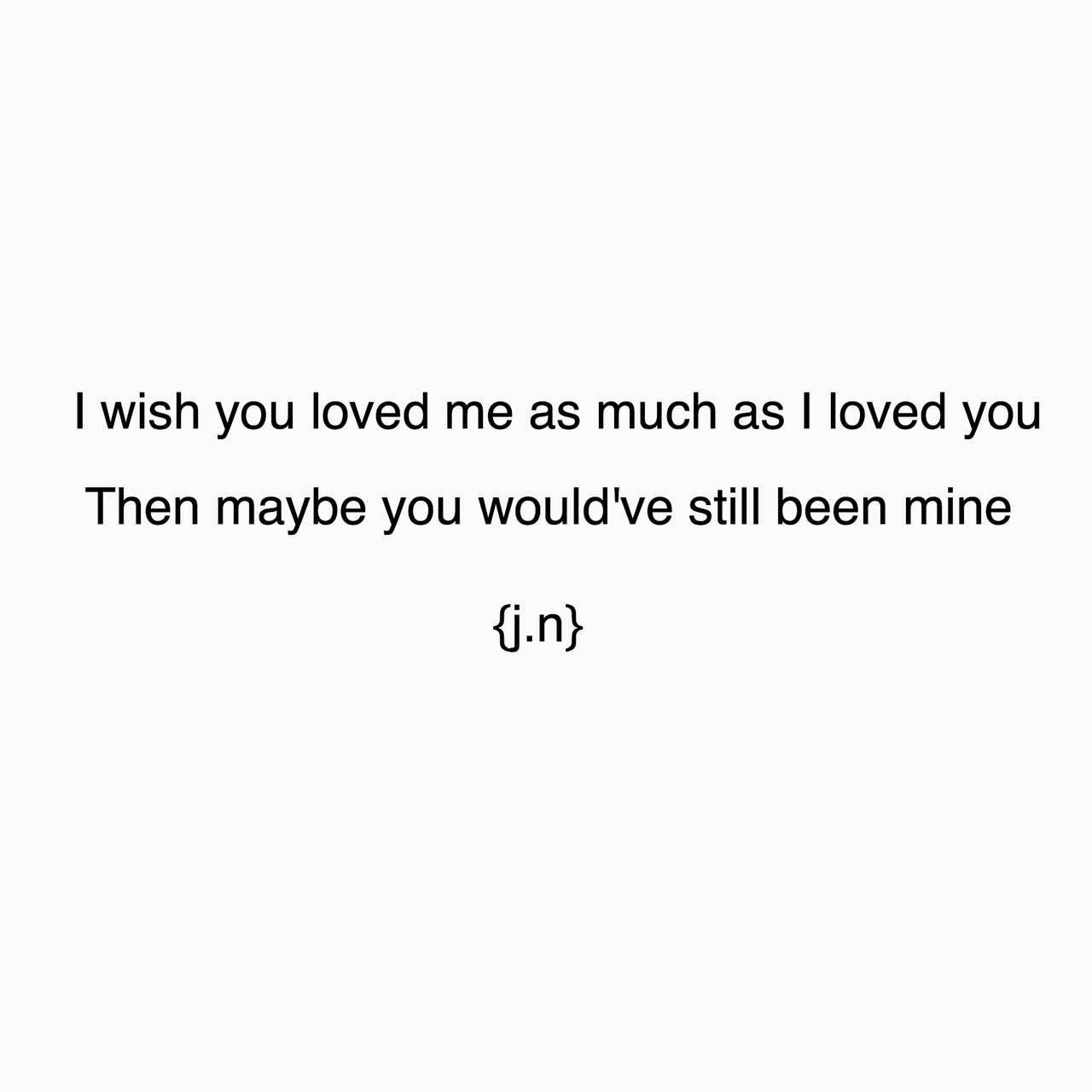 breakup, love, mine and miss you