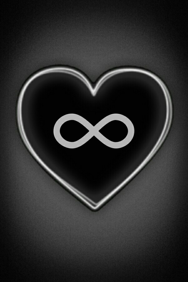 infinity love background gallery