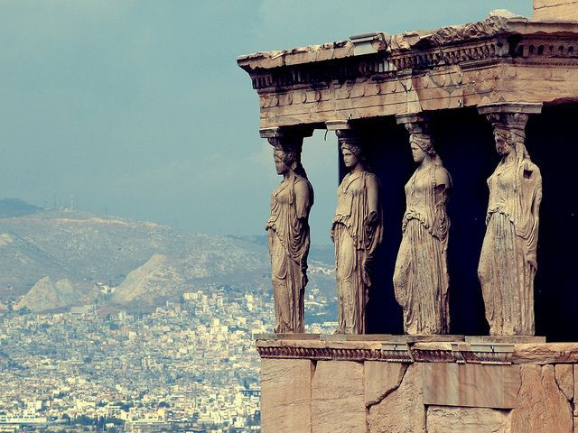 athens, europe, greece, holiday, travel, the acropolis