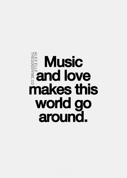 happiness, hippie, hipster, inspirations, love, music ...