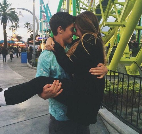 7 Cute Relationship Goals for Couples foto