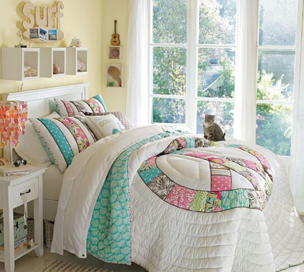Original size of image 3002075 for Bedroom ideas for small rooms for teenagers