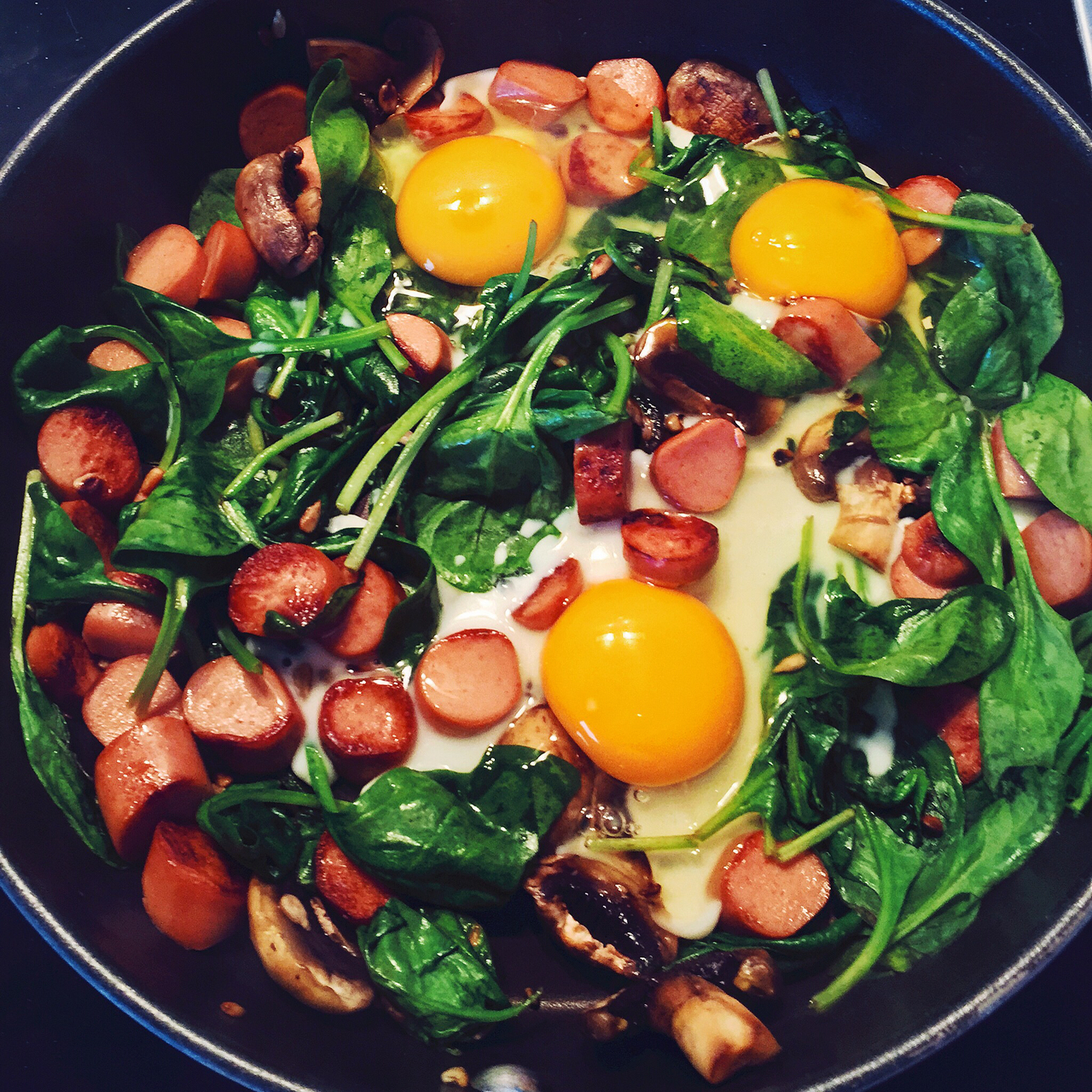 abs, diet, dinner and eggs
