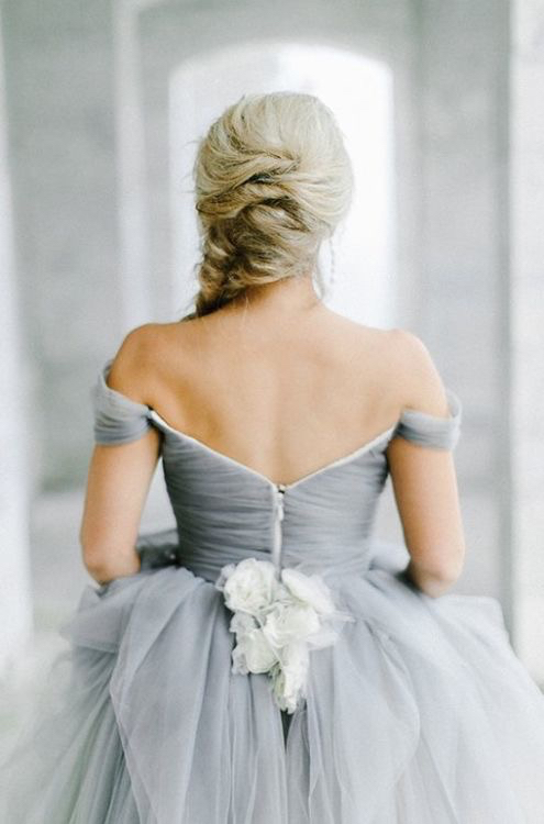 blonde, bouquet, bridal and classic