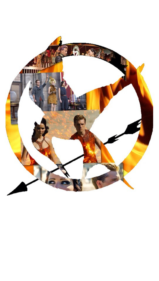 catniss, district 12, hunger games and peeta