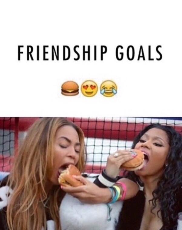 Quotes About Friendship Goal : Friendship goals image by winterkiss on favim