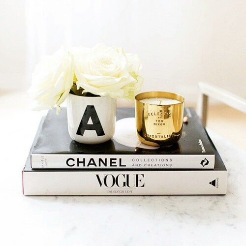 Chanel Decoration Fashion Inspiration Nice Vogue