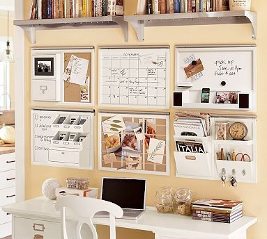 board, book, card, clean, cleaning, clock, cool, desk, laptop, note, pen, pencil, read, shelf, special, table, write