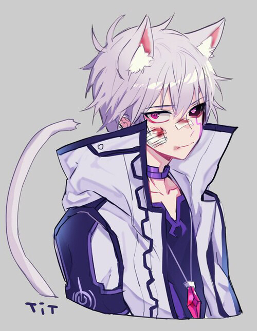 I 39 ll stop the world and melt with you bxb pafp magic - Anime gamer boy ...